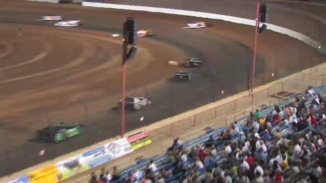 MLRA at Lucas Oil Speedway 04/09/11