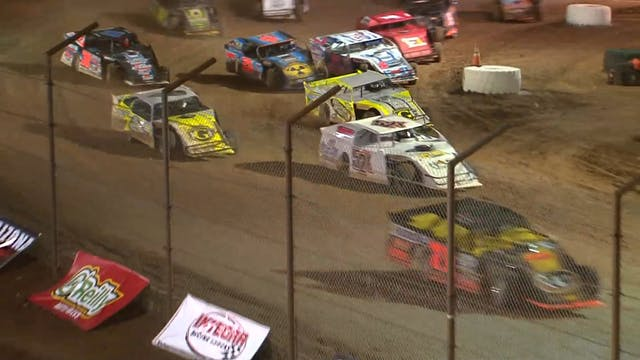 Wild West Shootout USRA Modifieds A M...