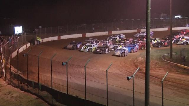 Renegades of Dirt A-Main County Line Raceway 06/13/15