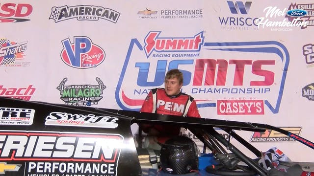 USMTS Big O Speedway Mashup 2020