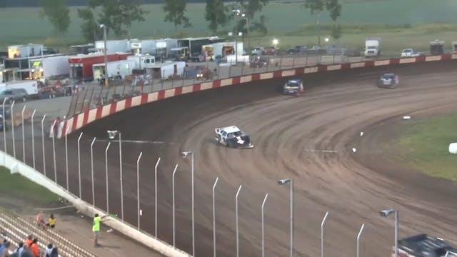 MLRA Heats Lakeside Speedway 9/4/15