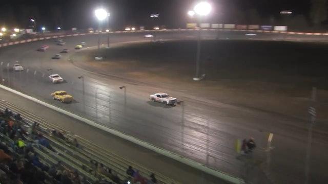 USRA Hobby A-Main Lakeside Speedway 10/17/15