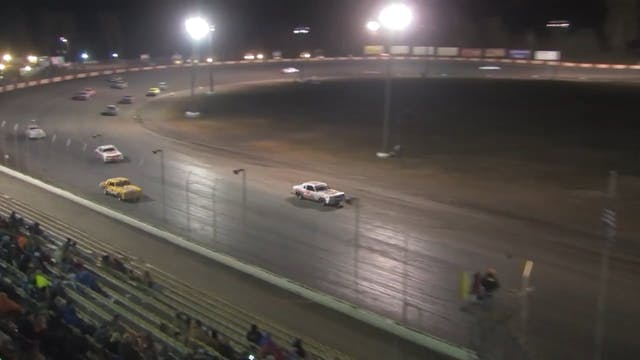 USRA Hobby A-Main Lakeside Speedway 1...