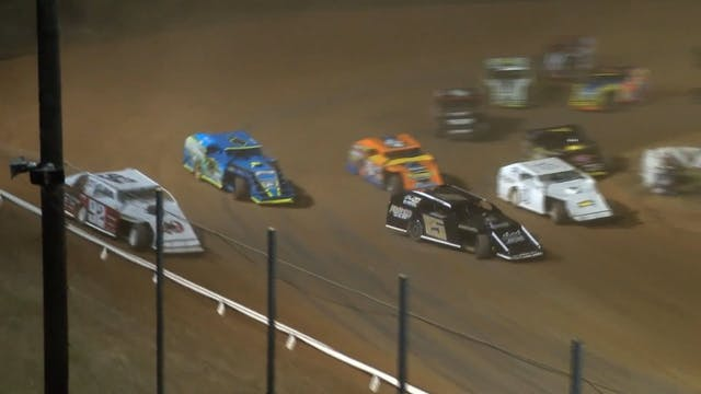 IMCA Mods at I-30 Speedway A Feature ...