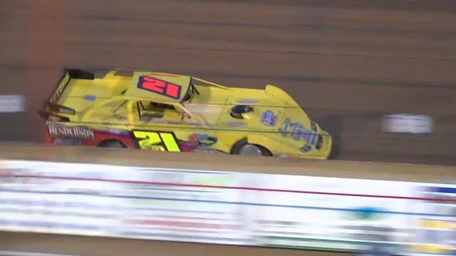 MLRA Heats Lucas Oil Speedway 4/9/16