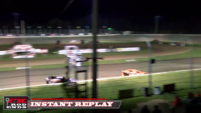 USMTS Non Qualifier Fall Jamboree Dee...