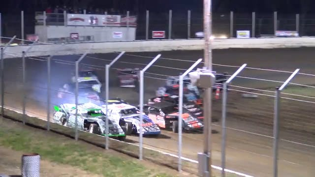 USMTS King of America Heats Session 1...