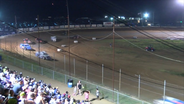 USMTS Heats Boothill Speedway 9/12/20