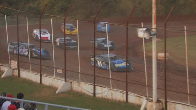 Larry Phillips Memorial Heats 9/14/13