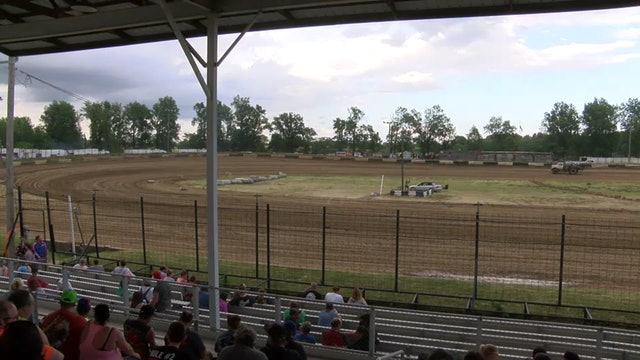 Fayette County Speedway Stream Archive 5/26/19