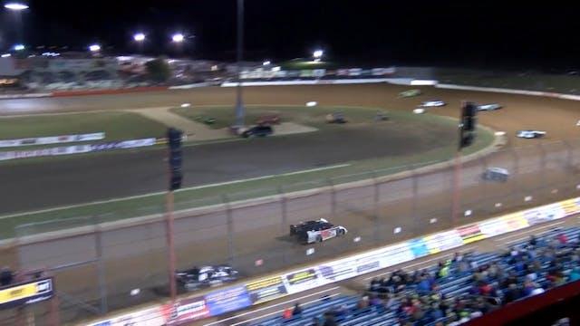 MLRA A-Main Lucas Oil Speedway 10/7/17