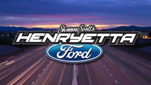 USMTS Heats Lakeside Speedway 9/30/16