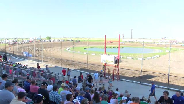 Route 66 Speedway Stream Archive 6/8/19