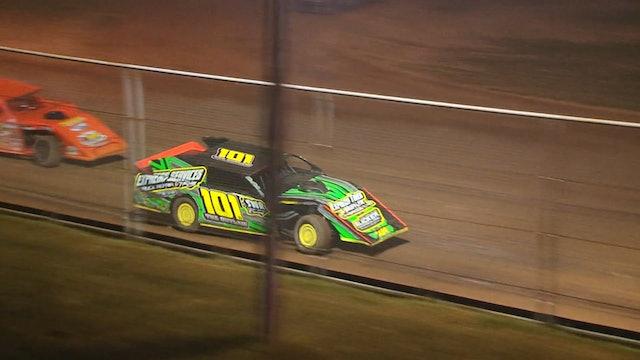 Gibbys King Championship Ohio Valley Speedway 9/23/17