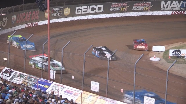 Diamond Nationals Ultimate Highlight Lucas Oil Speedway 7/15/17
