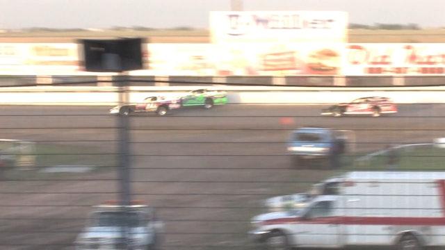 USMTS Heats Route 66 Speedway 5/7/16