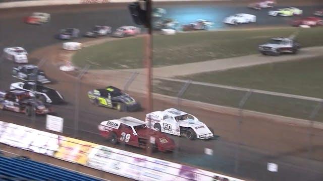 USRA B-Mod A-Main Lucas Oil Speedway ...