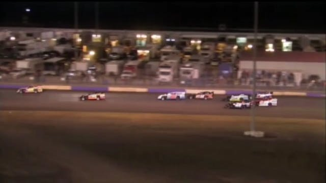 USMTS Baytown Feature 11/14/13