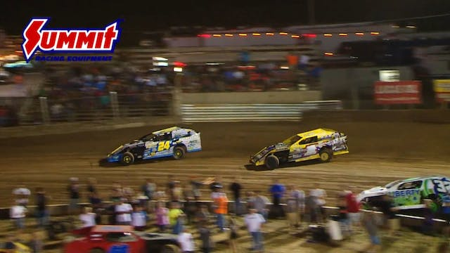 Summernationals Mod A-Main Belle-Clai...