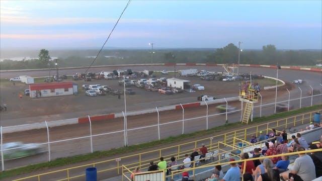USMTS Heats Tri-State Speedway 6/1/19