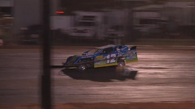 Ark-La-Tex Speedway Heat Highlights Session 2 Heats 1-5 05/31/13