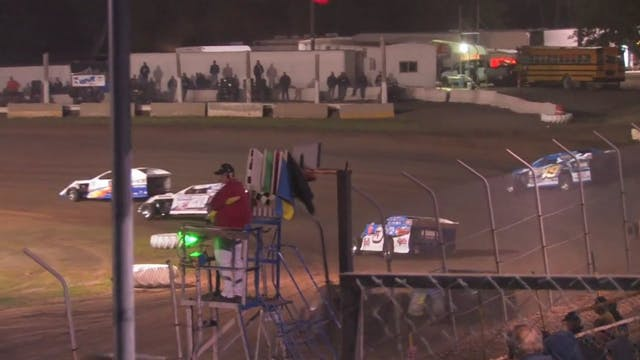 USMTS Valley Speedway A-Main 04/20/12