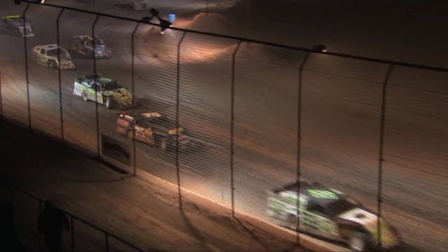 USMTS El Paso Speedway Park A Main 2/...