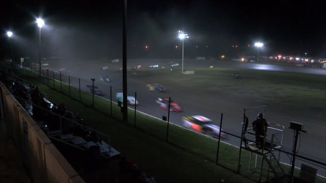 Limited Mod A-main At Southern Oklaho...