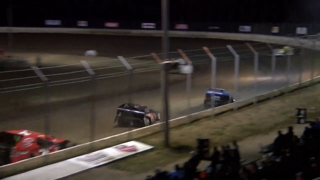King of America USMTS Heat Session 1 3/22/19
