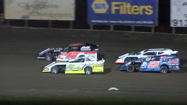 USMTS Heats Lakeside Speedway 9/29/16
