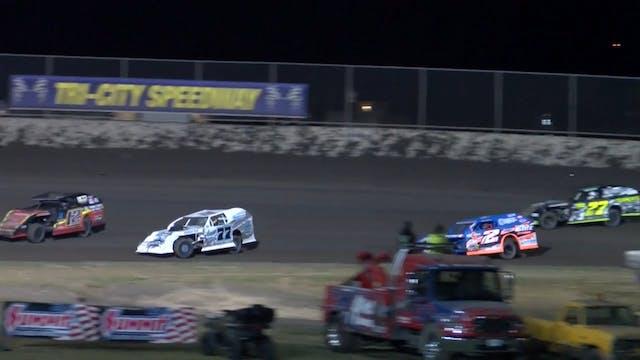 Mod Mania A-Main Tri-City Speedway 9/...