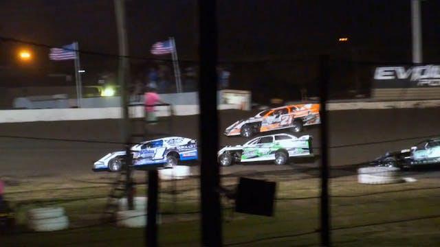 USMTS A-Main Casino Speedway 8/26/18