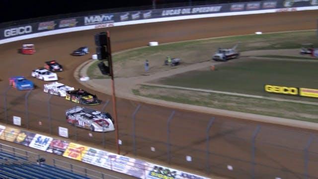 MLRA Heats Lucas Oil Speedway 4/14/17