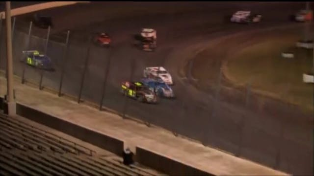 USMTS Heats @ Salina Highbanks Speedw...