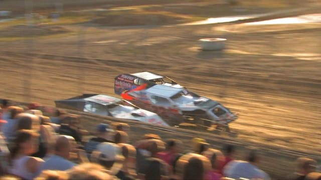 King of Kansas City Modified Heat Hig...