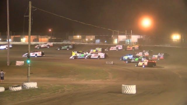 USMTS A-Main Scotland County Speedway...