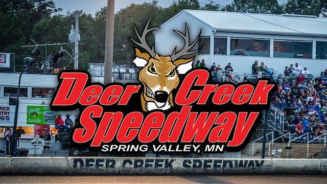 Stream Archive USRA Deer Creek Speedw...