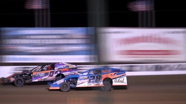 Usra B-mod Heats I-35 Speedway 10-19-18