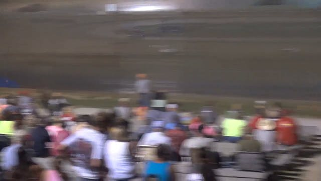 $3,000 USRA Modified A-Main I-49 Spee...