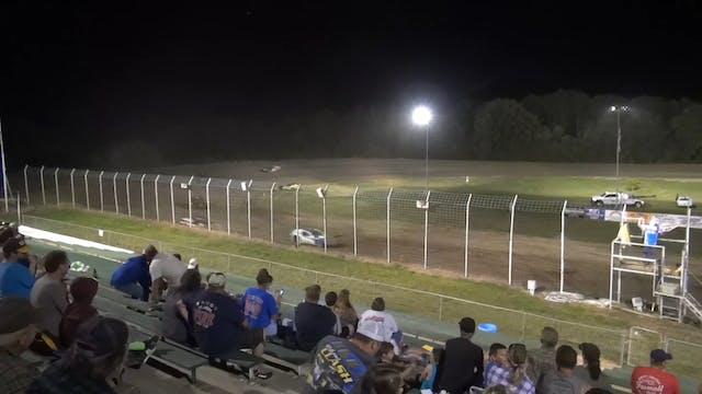 USRA B-Mod A-Main US36 Raceway 8/11/17