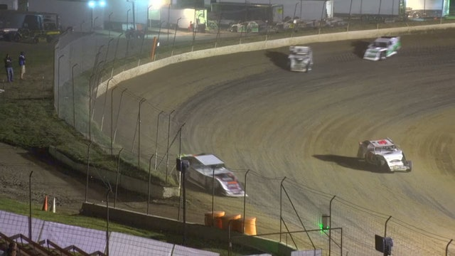 USMTS A-Main I-94 Speedway 8/9/19