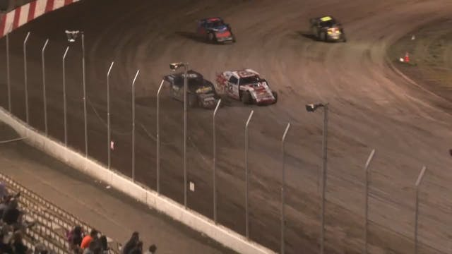 USMTS Heats Lakeside Speedway 05/01/15