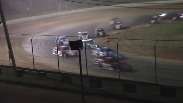 USMTS at West Plains Feature 05/05/12
