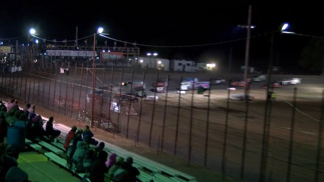 USRA Nationals Modified A-Main I-35 S...
