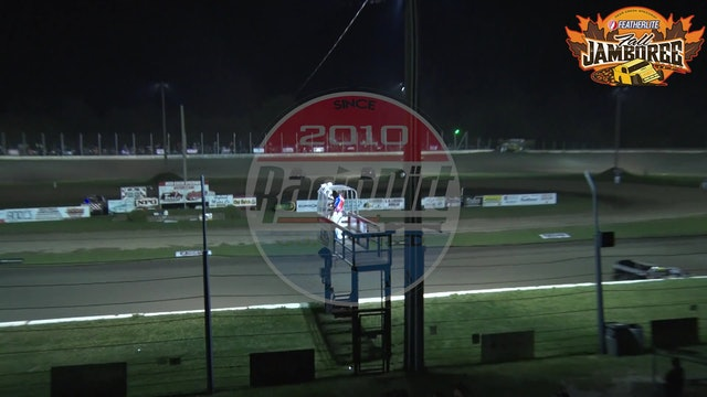 USMTS Fall Jamboree Heat 5 Deer Creek Speedway 9/25/20