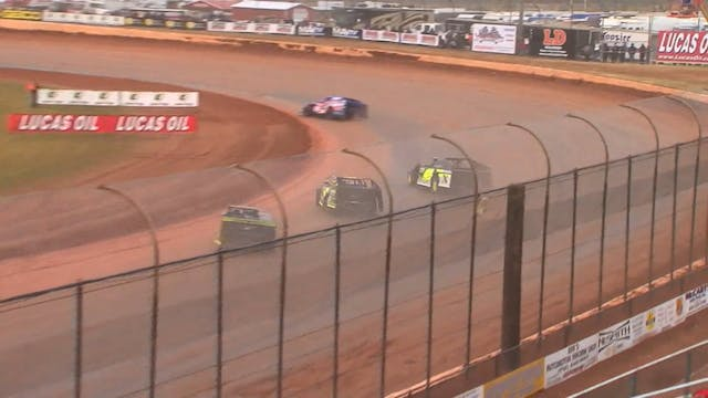 SE Dirt Mod Series Golden Isles A Mai...