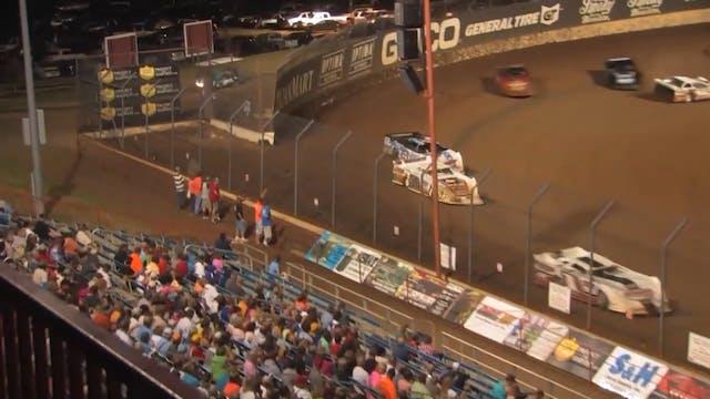 MLRA Lucas Oil Speedway A Main 8/30/14
