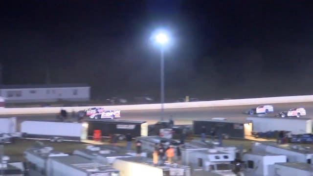 USMTS A-Main Randolph County Raceway ...