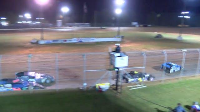 USMTS B-Mains Ark La Tex Speedway 4/1...