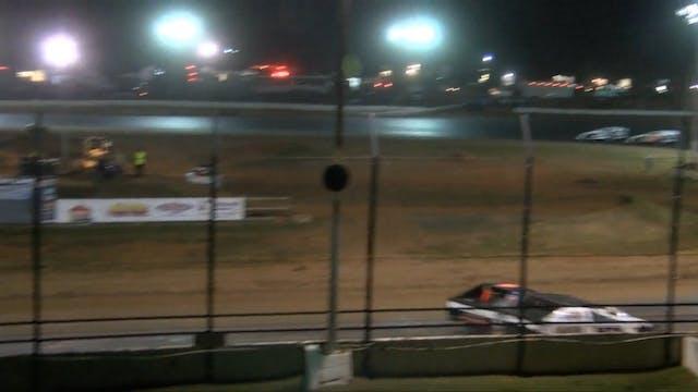 USRA B Mods Springfield Raceway 10/9/16